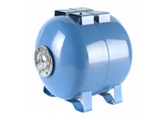 Бак мембранный для систем водоснабжения и отопления Nema NEQ 80L HOR 10 bar BLUE (Синий) (8.00080.210030)