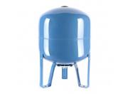 Бак мембранный для систем водоснабжения и отопления Nema NEX VERT 50L 10 bar BLUE (Синий) (8.00050.110030)
