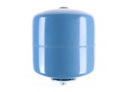 Бак мембранный для систем водоснабжения и отопления Nema NEL 24L 10 bar VERT (Синий) (8.00024.110030)
