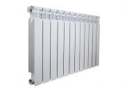 Радиатор Valfex BASE алюминиевый 500, 12 сек.