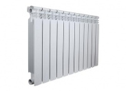 Радиатор Valfex BASE алюминиевый 500, 10 сек.