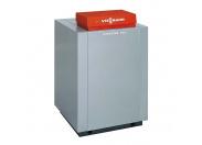 Котел газовый напольный Viessmann Vitogas 100-F одноконтурный с открытой камерой сгорания 48 кВт тип KC4B