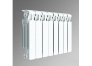 Радиатор  Rifar Monolit 500/100 10 секций нижнее правое подключение
