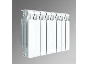 Радиатор биметаллический Rifar Monolit 500/100 9 секций