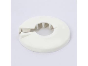 Розетка пластиковая EMMETI d22 (арт. 01220122)