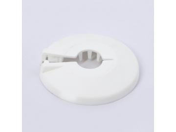 Розетка пластиковая EMMETI d16 (арт. 01220116)