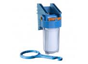 Корпус для картриджного фильтра Джилекс 1 М С