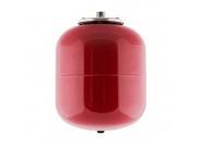 Расширительный бак Джилекс для отопления 6 л красный