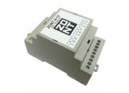 Термостат GSM-Climate ZONT-H1V с GSM-модулем и адаптером ЭВАН 220/12В