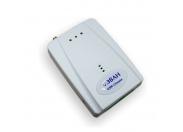 Термостат GSM-Climate ZONT-H1 с GSM-модулем и адаптером ЭВАН 220/12В