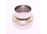 Старт-сэндвич Ferrum Ф150х210 нержавеющая сталь (430/0,5мм)