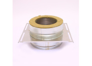 Монтажная площадка Ferrum Ф180х280 оцинкованная сталь (430)