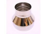 Старт-сэндвич Ferrum Ф160х250 нержавеющая сталь (430/0,5мм)