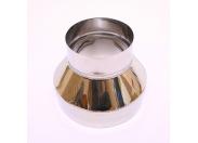 Старт-сэндвич Ferrum Ф180х280 нержавеющая сталь (430/0,5мм)