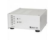 Стабилизатор сетевого напряжения TEPLOCOM БАСТИОН ST-1515 мощность нагрузки 1515 Вт, 145-260 В, настенный