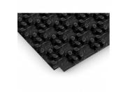 Плита теплоизоляционная Energofloor Pipelock Solo для укладки теплого пола ROLS ISOMARKET 20мм х 1,1м х 0,7м