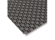 Плита теплоизоляционная Energofloor Pipelock для укладки теплого пола ROLS ISOMARKET 20мм х 1,1м х 0,7м