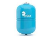 Бак мембранный Wester для водоснабжения WAV 8 л