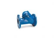 Клапан обратный Grundfos DN100 PN10 шаровой чугунный фланцевый