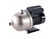 Насос горизонтальный многоступенчатый Speroni HBN 2-60 0,94 кВт 1x220 В 50 Гц