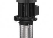 Насос многоступенчатый полупогружной Grundfos MTH2-5/5 A-W-A-AQQV 0,75 кВт 3x230/400 В 50/60 Гц