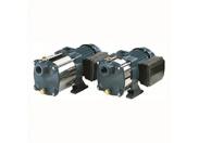 Насос горизонтальный многоступенчатый WT Pumps CBI 4-30 0,82 кВт 1x220 В 50 Гц , товар не поставляется