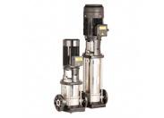 Насос вертикальный многоступенчатый WT Pumps SBI 3- 9 F-SQQE 0,75 кВт 3x380 В 50 Гц , товар не поставляется