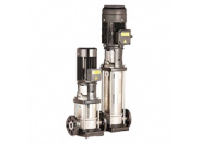 Насос вертикальный многоступенчатый WT Pumps SBI 5- 6 F-SQQE 1,1 кВт 3x380 В 50 Гц , товар не поставляется
