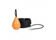 Поплавковый выключатель Tecnoplastic TAURUS с неопрен. кабелем 10 м H05 3Х1