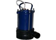 Насос погружной дренажный для грязной воды 4ГНОМ10-10ТЗ 380 В 0,85 кВт МНЗ