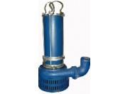 Насос погружной дренажный для грязной воды 4ГНОМ 40-25 380 В 4,0 кВт МНЗ