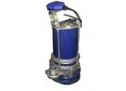 Насос погружной дренажный для грязной воды ГНОМ 16-16 220V 2,2 кВт с поплавком МНЗ