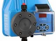 Насос дозирующий ETATRON BT-MA/M 0520 (PVC, 5 л/ч, 20 Бар, 230 В, 50Гц).