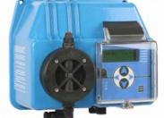 Насос дозирующий ETATRON BT-MF 1010 (PP, 10 л/ч, 10 Бар, 230 В, 50Гц).