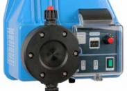 Насос дозирующий ETATRON BT-VFT 1010 (PP, 10 л/ч, 10 Бар, 230 В, 50Гц).