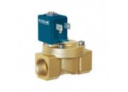 Клапан соленоидный СЕМЕ нормально закрытый D15 G1/2 NBR~1x230 В 50 Гц пилотного действия 2/2 ходовой , товар не поставляется
