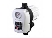 Пресс-контроль Italtecnica BRIO TANK 230 В 12A оснащенное манометром, автоматическим перезапуском и резервуаром для воды. Кабель 3Х1H05RN-F (BK-552E-MM-64X)