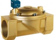"""Клапан соленоидный CEME D50 G 2"""" NBR ~1x24V 50Hz 2/2 ходовой нормально закрытый"""