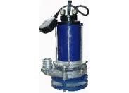 Насос центробежный моноблочный фекальный с измельчителем ЦМФ10-10 КНС реж 220В 0,75 кВт МНЗ