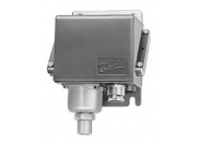 Реле давления Danfoss KPS 33, 0-3,5 бар, 0,2 бар, G1/4