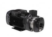 Насос горизонтальный многоступенчатый Grundfos CM 25-4 A-R-A-E-AQQE 7,4 кВт 3x400 В