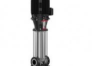 Насос вертикальный многоступенчатый Grundfos CRN 125-6 A-F-A-E-HQQE 75,0 кВт 3x400 В 50 Гц