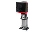 Насос вертикальный многоступенчатый Grundfos CRNE10-02 N-FGJ-A-E-HQQE 3x380-500 В 60 Гц со встроенным частотным преобразователем