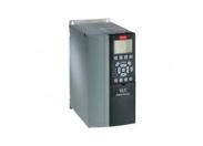 Преобразователь частоты Danfoss VLT AQUA Drive FC-202 37,0 кВт 73,0 A IP55 c графической панелью