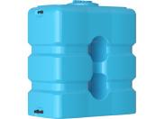 Емкость из полиэтилена с поплавком, синяя ATP 1000 Aquatech