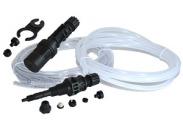 Комплект клапанов забора/подачи для насосов до 20 л/ч (2 шт.), ПП ETATRON