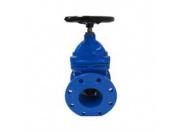 Задвижка клиновая Water Technics DVI WT Ду450 Pу 16