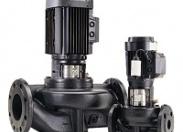 """Насос центробежный """"ин-лайн"""" одноступенчатый Grundfos TP 50-120/2-A-F-Z-BQBE 400Y В 50 Гц"""