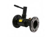 Клапан балансировочный Broen статический Ballorex Venturi FODRV Ду 80 Pу16 Kvs=70,94м3/ч Т -20...+150 C Ф/Ф