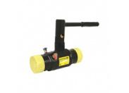 Клапан балансировочный Broen статический Ballorex Venturi FODRV Ду 100 Pу16 Kvs=116,22м3/ч Т -20...+135 C С/С